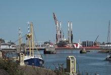 Photo of Routeadvies containerschepen nabij Waddeneilanden uitgebreid