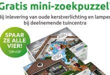 Photo of Tuincentra belonen recycling oude decemberspullen