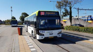 Photo of Nieuwe dienstregeling Connexxion voor Noord-Holland Noord