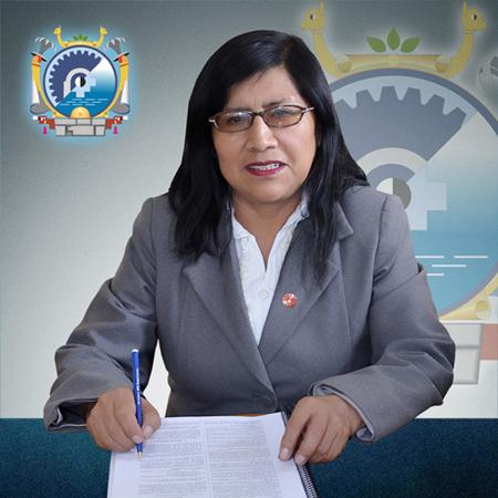 ING. ELISA MAMANI MAYTA