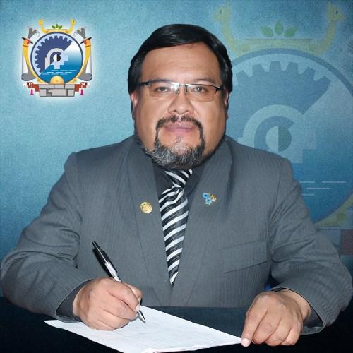 DR. RICARDO DELGADO RAMOS