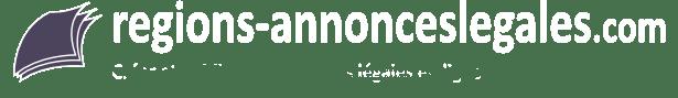 regions-annonceslegales.com logo