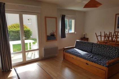 bretagne carantec 29660 vente aux ench res publiques d un appartement et d un emplacement. Black Bedroom Furniture Sets. Home Design Ideas