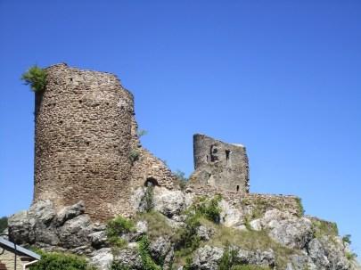 château de La Rochetaillée
