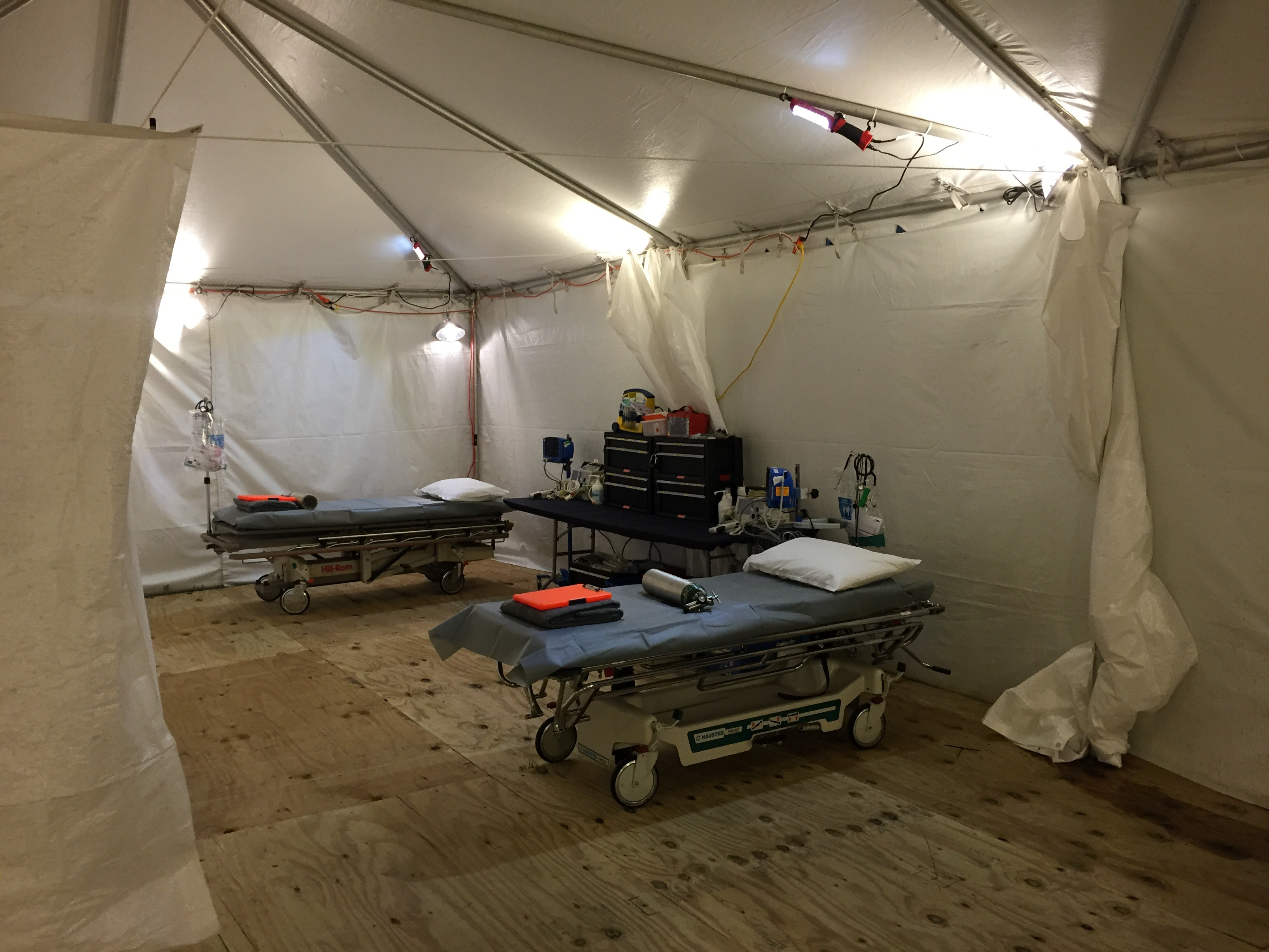 The Regions Hospital EMS Event Medicine Team was on-site at the Summer Set Music Festival in Somerset WI staffing the medical tent again this year. & Summer Set Music Festival Coming to a Close u2013 Regions EMS