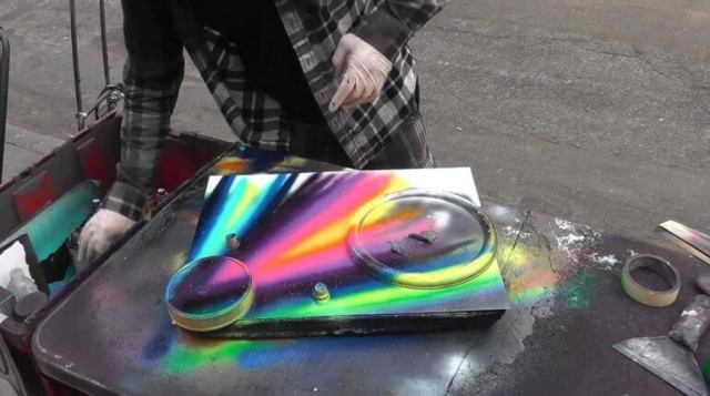Spray Paint Art Secrets Review - Works or Just a SCAM?