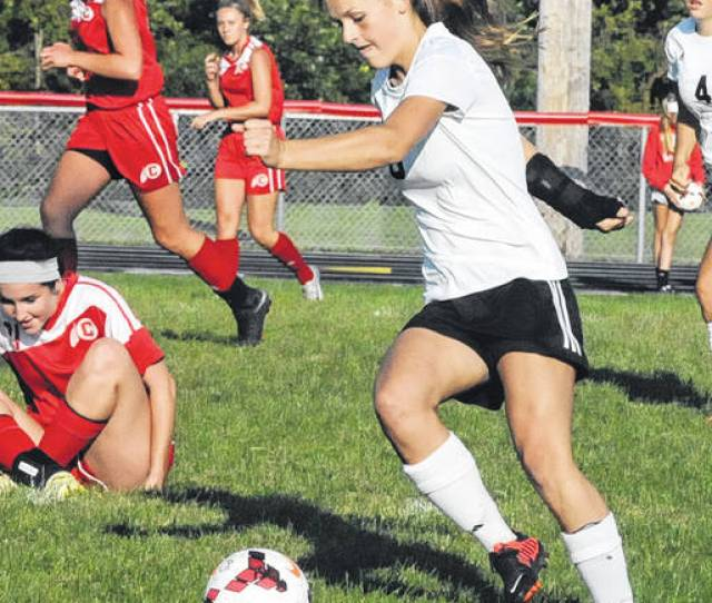 Its A Mixed Bag For The Countys Girls Soccer Teams This Fall As Two Teams Add Several Talented Freshmen And Another Is Returning Six Starters
