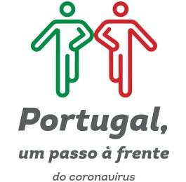 Portugal um passo à frente