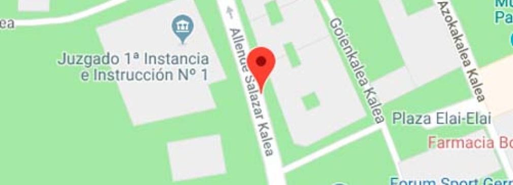Registro Civil de Bermeu, Vizcaya - Certificados - Dirección y teléfono