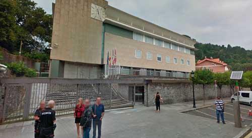 Registro Civil de Guernica y Luno