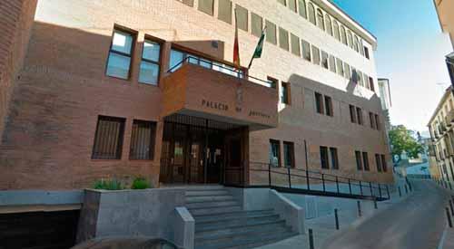 Registro Civil de Montilla