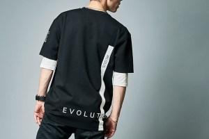 夏のTシャツ タイプ別着こなし術(ビッグTシャツ編)
