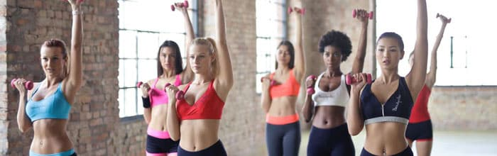 Le fitness, un sport pluridisciplinaire pour tonifier la silhouette !