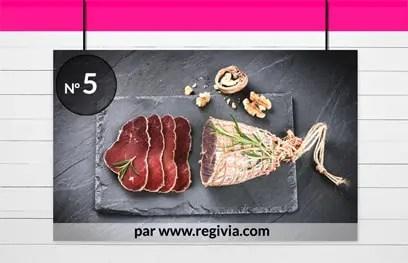 Liste : Quels sont les aliments riches en vitamine B12 ...