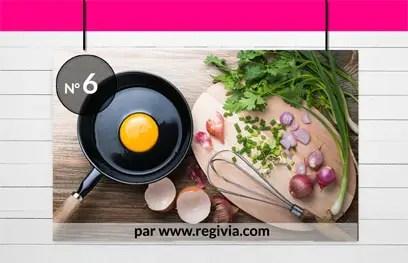 Liste : Aliments riches en vitamine B3 ou PP (Niacine ...