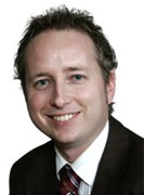 Picture of Minister of Education Bård Vegar Solhjell. Photo by Bjørn Sigurdsøn.