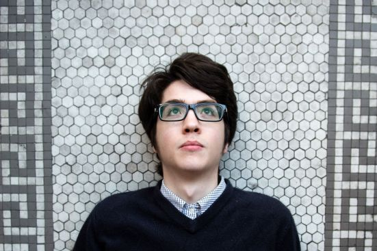 Car Seat Headrest Regnsky