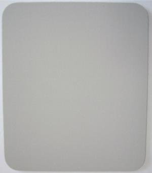 Blank Gray Mouse Pads
