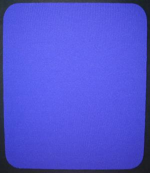 Blank Royal Blue Mouse Pads