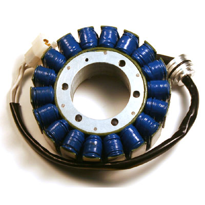 Stator GL1200 SEI LTD Goldwing Honda 31120 ML8 751 31120