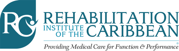 Main Site Logo - Rehabilitation Institute of the Caribbean