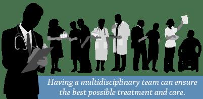 The Multidisciplinary Approach To Addiction Treatment