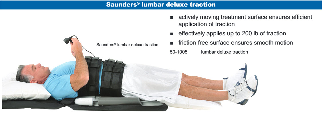 Belt Pain Back Traction