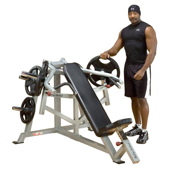 Leverage Incline Bench Press Buy Now Free Shipping