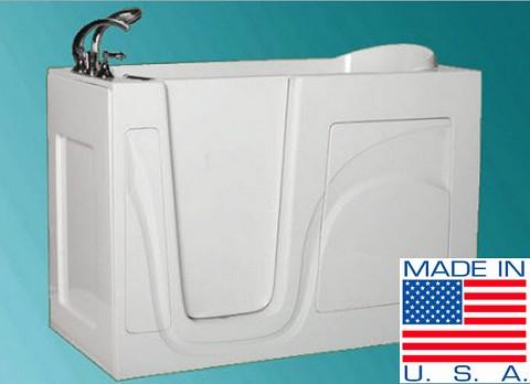 Americana Walk In Bathtub