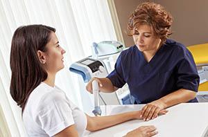 elektroterapi behandlingar mot smärtor rehabresor turkiet