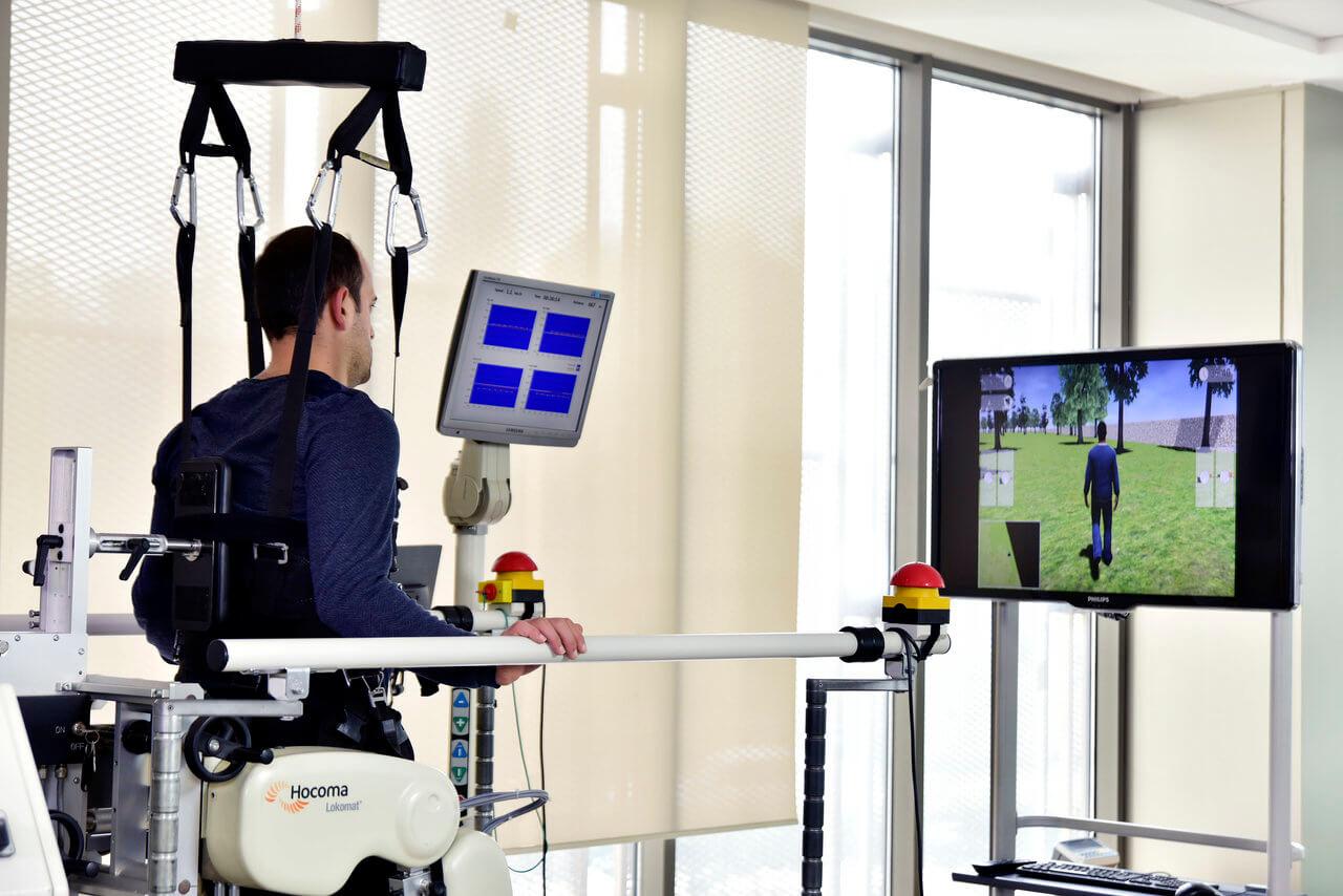 Romatem rehabresor turkiet stockholm robotbehandlingar stroke