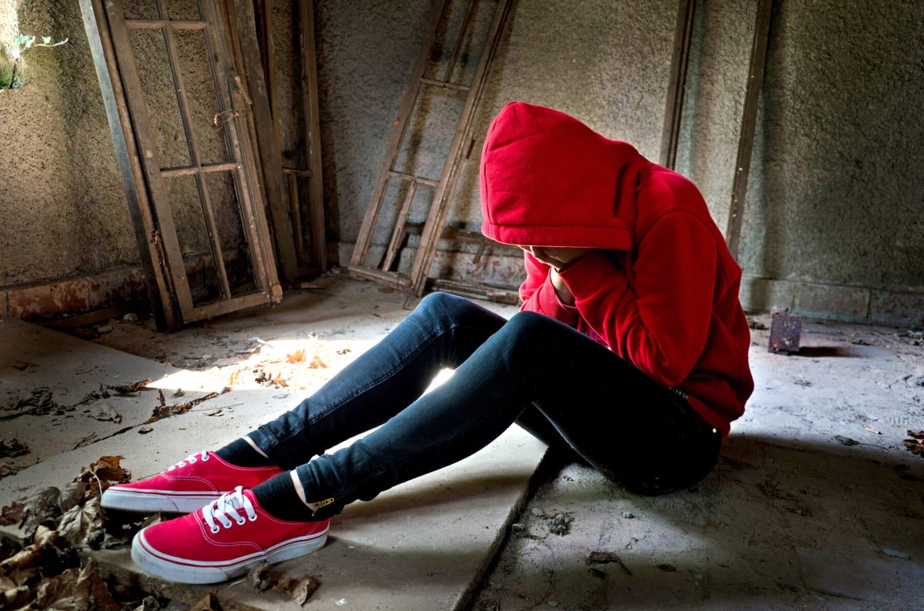 Teenage Drug Addiction Why They Use Harmful Substances