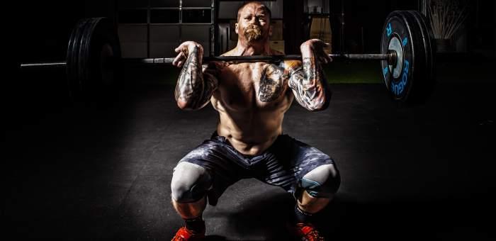 Chcesz trenować lepiej? Zwiększ siłę! Fizjologiczne podstawy adaptacji w treningu siłowym