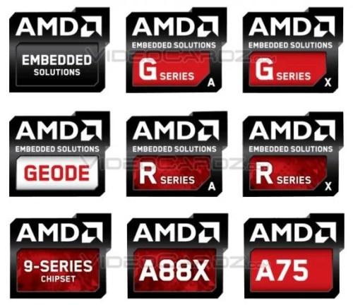 AMD: aggiornamento Logo ed SSD in arrivo