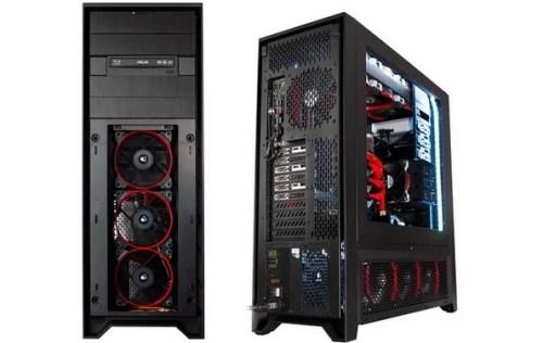 Digital Storm presenta HailStorm II: PC da oltre 8000 Dollari!