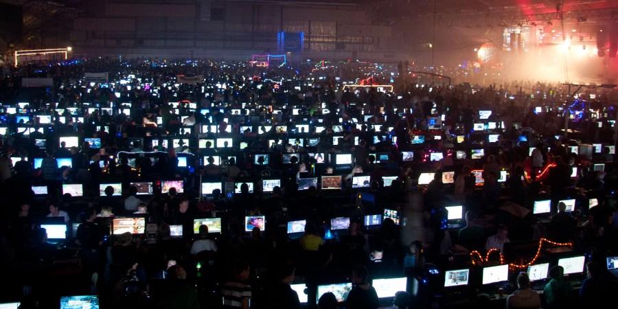 Il PC Gaming è vivo e vegeto grazie alla Cina