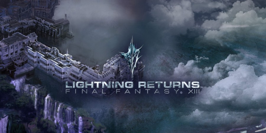 Square Enix rilascia artwork e immagini di Lightning Returns: Final Fantasy XIII