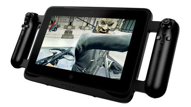 Razer annuncia lintegrazione di steam nel Tablet Edge