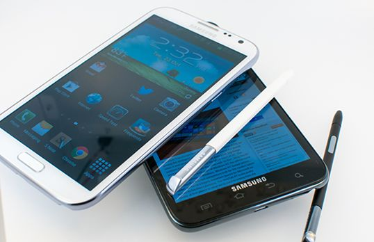 Galaxy Note 3 all'IFA 2013?