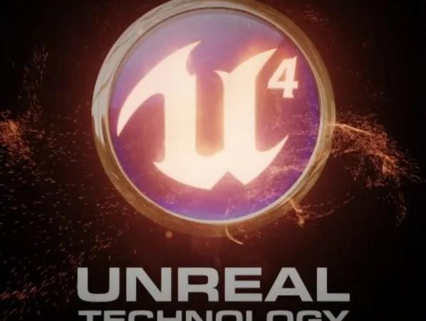 Tech demo Infiltrator per l'Unreal Engine 4