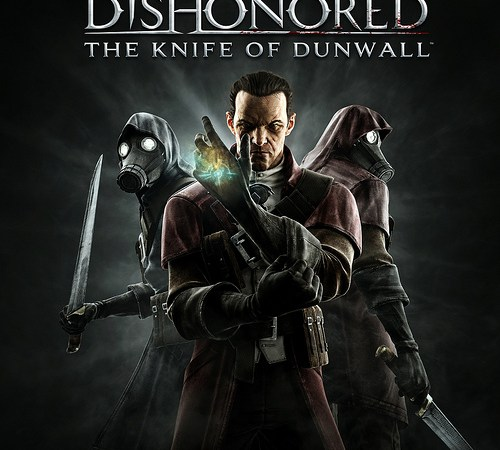 Video Gameplay per il DLC di Dishonored: Knife of Dunwall