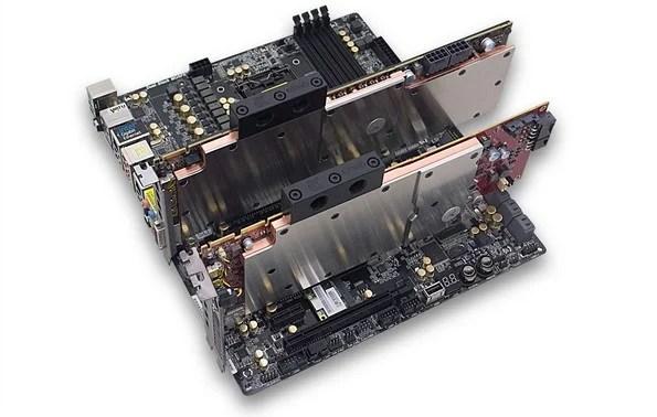 EK pensa anche alle schede grafiche AMD Fire Pro