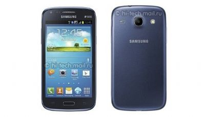 Samsung pronta a lanciare il Galaxy Core