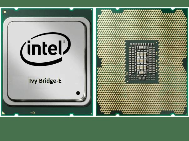Intel Ivy Bridge-E confermati per settembre