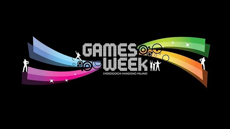 Games Week 2013 ritorna a Milano con molto spazio in più dal 25 al 27 ottobre