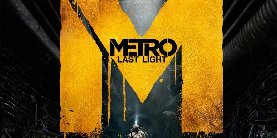 Nvidia regala Metro: Last Light con una GeForce 660 e superiori