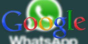 Google non più interessato a WhatsApp?