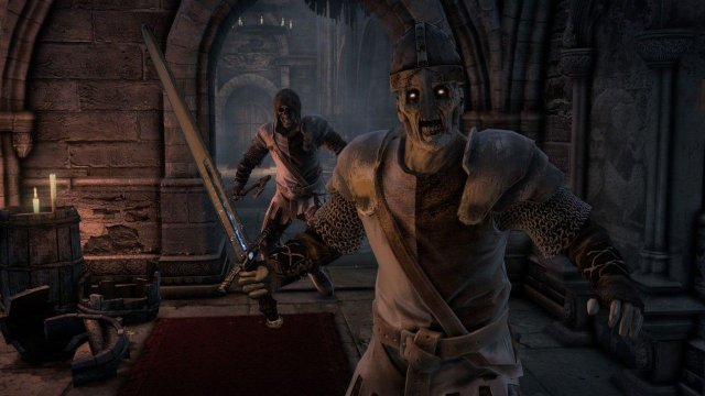 Techland presenta Hellraid