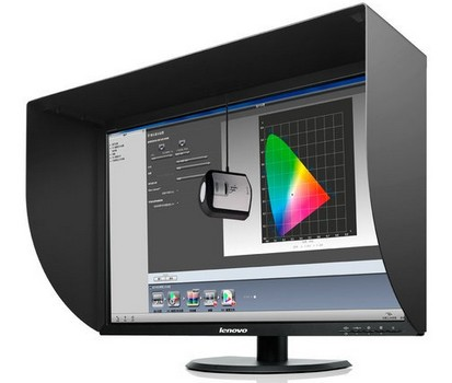 Lenovo ThinkVision LT3053p, monitor High-End con risoluzione 2560×1600!