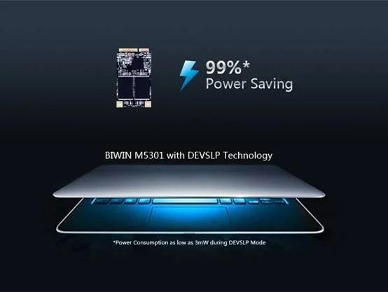 BIWIN lancia il nuovo SSD business